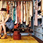 10 вещей, которые обязательно должны быть в  гардеробе каждой модницы этой весной.