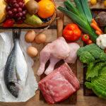 Список калорийных продуктов,о которых надо знать.