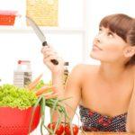 Ленивая диета для девушек