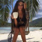 Марина Черкасова (Мексика) хочет увеличить грудь еще больше