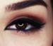 Правильный макияж для глаз