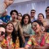 Первые фото со свадьбы Приянки и Ника Джонаса!