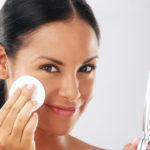 Уход за сухой кожей на лице