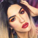 Секреты make-up и как нужно краситься в этом сезоне.